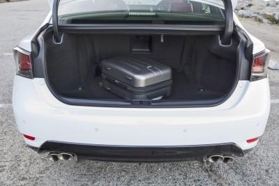 2016 Lexus GS-F 34