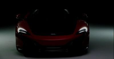 2016 McLaren 650S CAN-AM 1