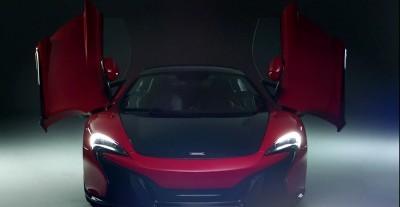 2016 McLaren 650S CAN-AM 12