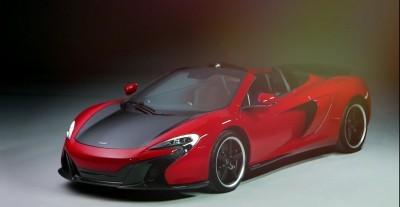 2016 McLaren 650S CAN-AM 13