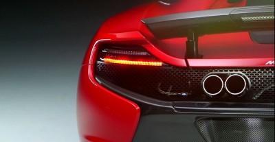2016 McLaren 650S CAN-AM 14