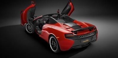 2016 McLaren 650S CAN-AM 20
