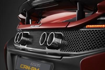 2016 McLaren 650S CAN-AM 27