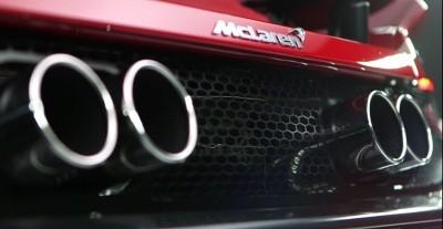 2016 McLaren 650S CAN-AM 9