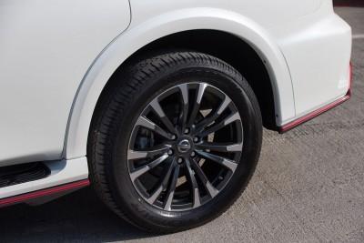 2016 Nissan Patrol NISMO 24