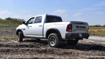 2016 RAM Rebel Silver 31