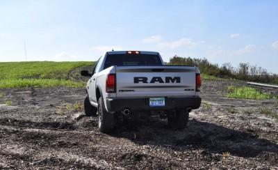 2016 RAM Rebel Silver 37