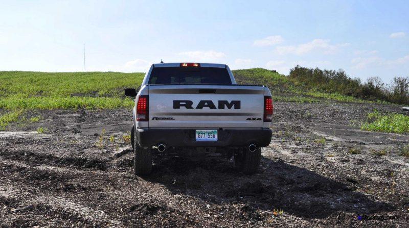 2016 RAM Rebel Silver 39