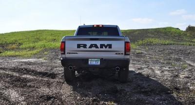 2016 RAM Rebel Silver 42