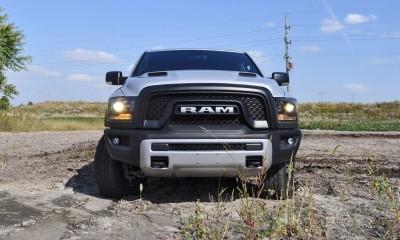 2016 RAM Rebel Silver 74
