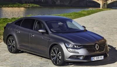 2016 Renault Talisman Pricing 11