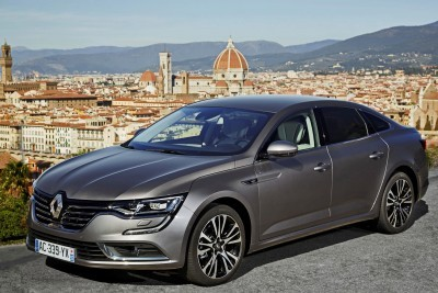2016 Renault Talisman Pricing 16
