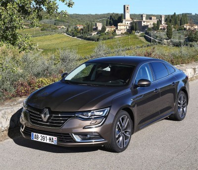 2016 Renault Talisman Pricing 18