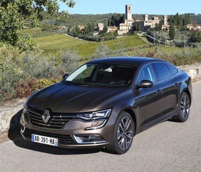 2016 Renault Talisman Pricing 18