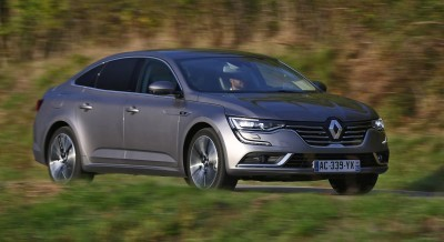 2016 Renault Talisman Pricing 22