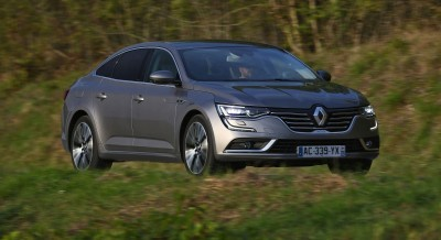 2016 Renault Talisman Pricing 23
