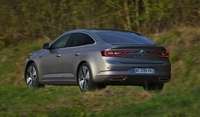 2016 Renault Talisman Pricing 24