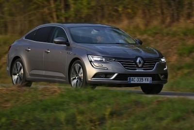 2016 Renault Talisman Pricing 25
