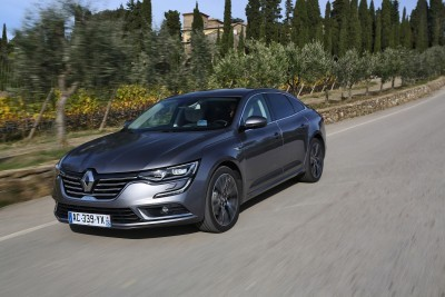 2016 Renault Talisman Pricing 26