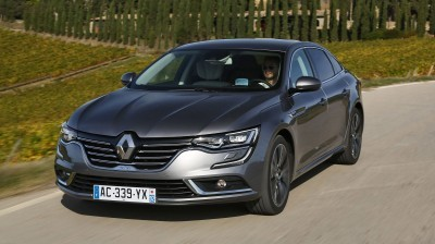 2016 Renault Talisman Pricing 27