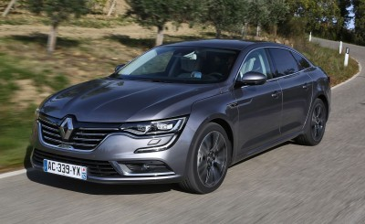 2016 Renault Talisman Pricing 28