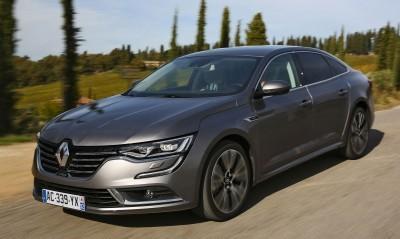 2016 Renault Talisman Pricing 29