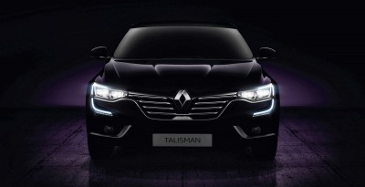 2016 Renault Talisman Pricing 3