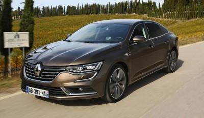 2016 Renault Talisman Pricing 30