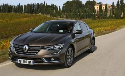 2016 Renault Talisman Pricing 31