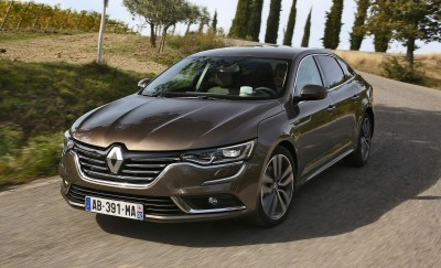 2016 Renault Talisman Pricing 32
