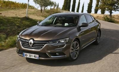 2016 Renault Talisman Pricing 32