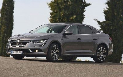 2016 Renault Talisman Pricing 33