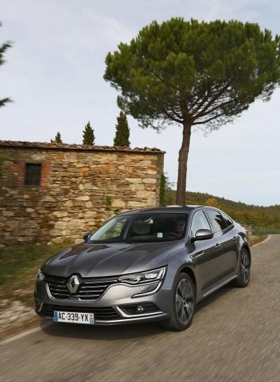 2016 Renault Talisman Pricing 34