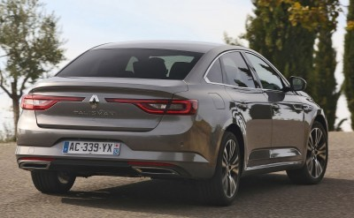 2016 Renault Talisman Pricing 35