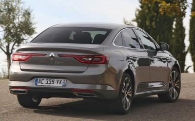 2016 Renault Talisman Pricing 35