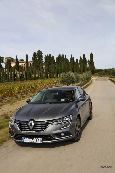 2016 Renault Talisman Pricing 36