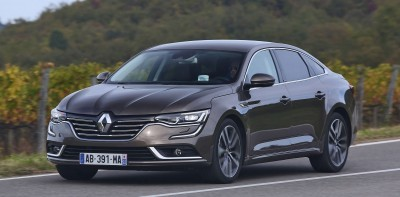 2016 Renault Talisman Pricing 38