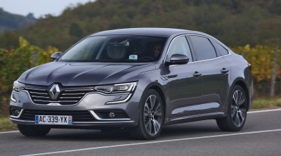 2016 Renault Talisman Pricing 39