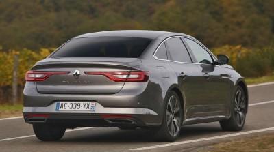 2016 Renault Talisman Pricing 40