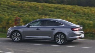 2016 Renault Talisman Pricing 42
