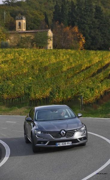 2016 Renault Talisman Pricing 44