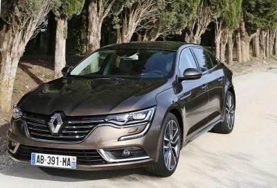 2016 Renault Talisman Pricing 45