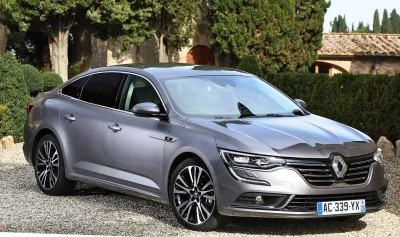 2016 Renault Talisman Pricing 47