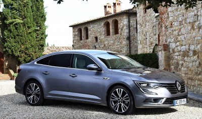 2016 Renault Talisman Pricing 48