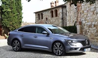 2016 Renault Talisman Pricing 48