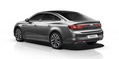 2016 Renault Talisman Pricing 5