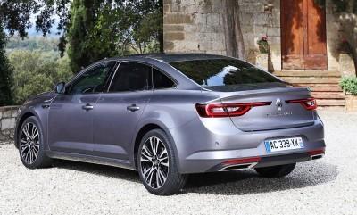 2016 Renault Talisman Pricing 50