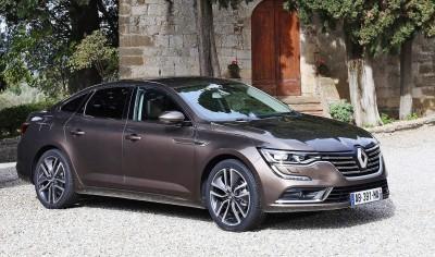2016 Renault Talisman Pricing 51