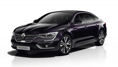 2016 Renault Talisman Pricing 6