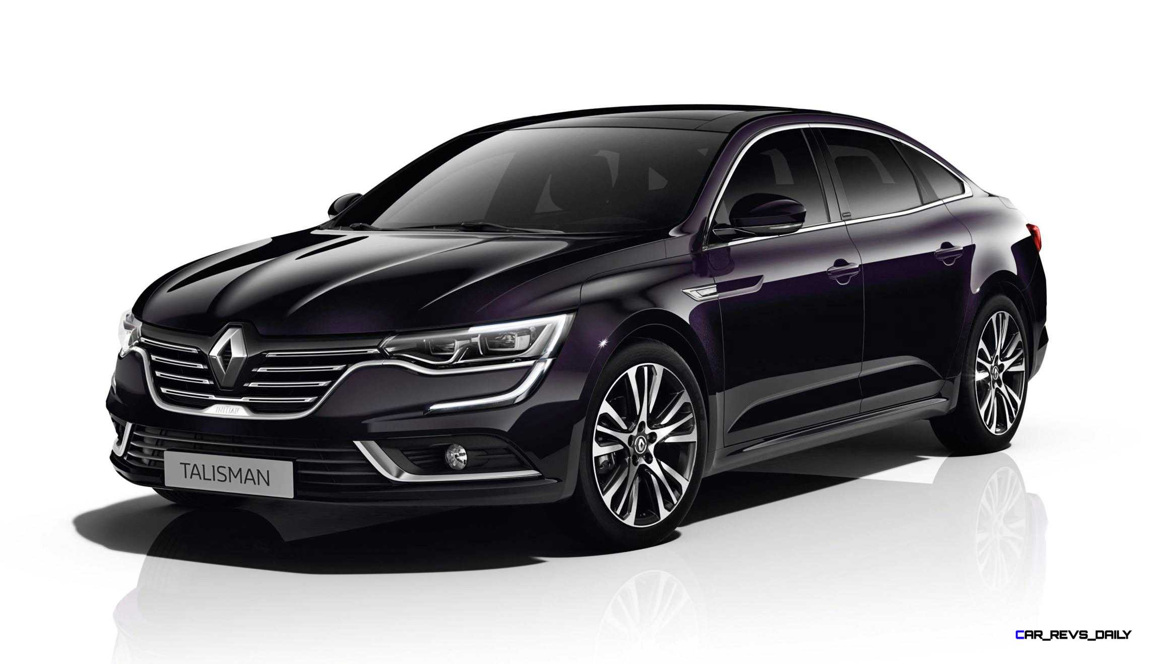 2016 renault talisman. Black Bedroom Furniture Sets. Home Design Ideas